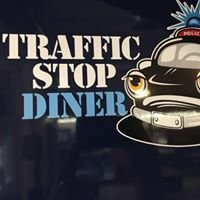 Traffic Stop Diner - Next to Cops & Doughnuts