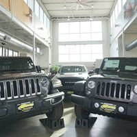 Medved Chrysler Dodge Jeep RAM