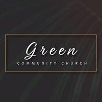 Green Community Church - Roseburg