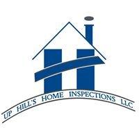 Up Hills Home Inspections LLC