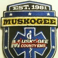 Muskogee County EMS