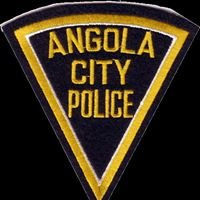 Angola City Police Department