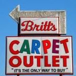 Britt's Carpet Outlet