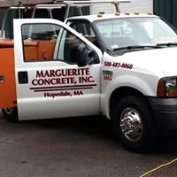 Marguerite Concrete Inc