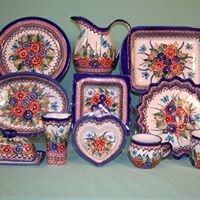 Polish Pottery Plus