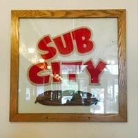 Sub City 2