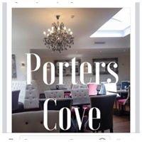 Porters Cove Abersoch