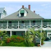Carolina Temple Island Inn