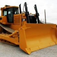 Clark Heavy Equipment