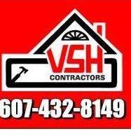 VSH Contractors Inc