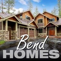 Beautiful Bend Homes