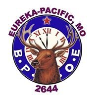 Eureka Pacific Elks Lodge 2644