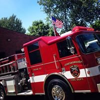 Jonesborough Fire Department