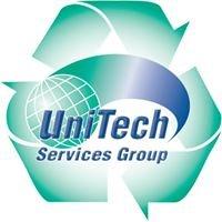 UniTech Services Group, Inc.