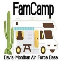 Davis-Monthan AFB FamCamp