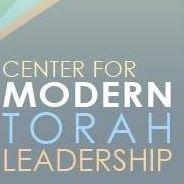 Center for Modern Torah Leadership