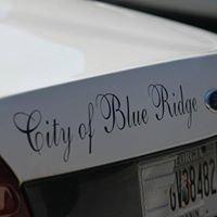 City of Blue Ridge Police Department
