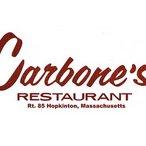 Carbone's Restaurant