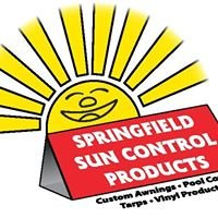 Springfield Sun Control Products