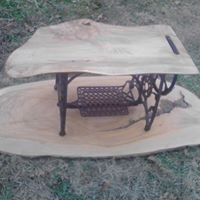 Unique Woodcuts of Appalachia