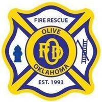Olive Volunteer Fire Department