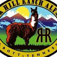 Rock Hill Ranch Alpacas