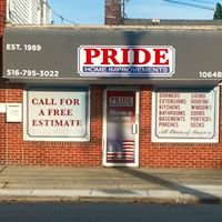 Pride Home Improvements