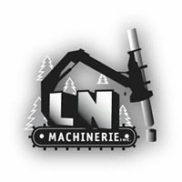 LN Machinerie Inc.