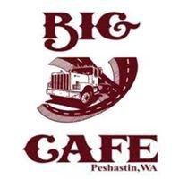 Big Y Cafe