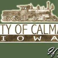 Calmar Community Club