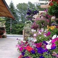 Coquille Garden