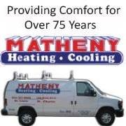 Matheny Heating and Cooling Service, Inc.