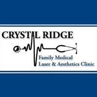 Crystal Ridge Family Medical, Laser & Aesthetics Clinic
