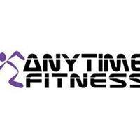 Anytime Fitness Strathmore