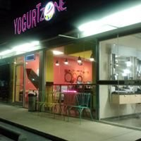 Yogurt Zone Uptown-Dallas