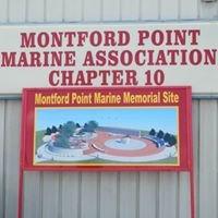 Montford Point Marines Chapter 10
