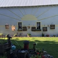 The Sunshine Ranch Wedding and Event Venue