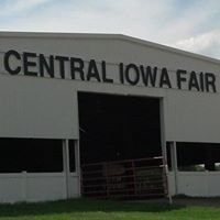 Central Iowa Fairgrounds