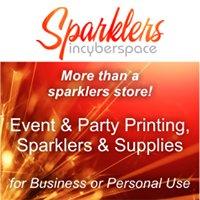 Sparklers-inCyberSpace.com