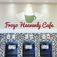 Froyo Heavenly Cafe