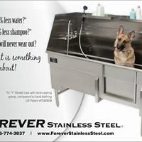 Forever Stainless Steel
