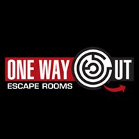 One Way Out - Lynchburg Escape Room