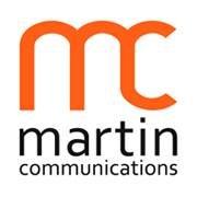 Martin Communications, Inc.
