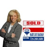 Mary Lou Hagman REMAX Home Center