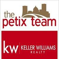 The Petix Team at Keller Williams Realty GR