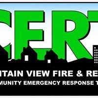Mountain View Fire & Rescue CERT