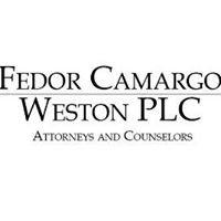 Fedor, Camargo & Weston PLC
