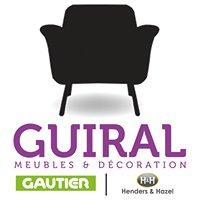 Meubles Guiral, Gautier, H&H.