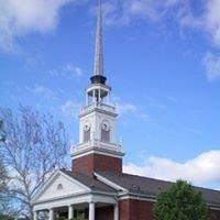 Franklin Community Church, Franklin, Michigan