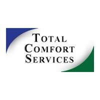 Total Comfort Services Heating & Air Conditioning